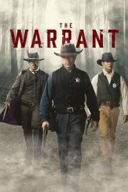 The Warrant (2020) Hindi Dubbed Watch Online