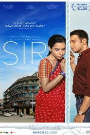 Is Love Enough Sir (2020) Hindi HD Watch Online