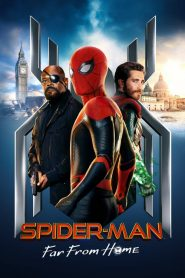Spider-Man: Far from Home (2019) HD Hindi Dubbed