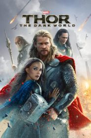 Thor: The Dark World (2013) HD Hindi Dubbed Watch Online