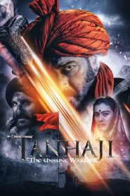 Tanhaji The Unsung Warrior (2020) Hindi HD Movie
