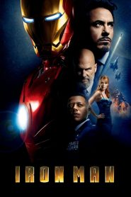 Iron Man HD Hindi Dubbed Movie Watch Online
