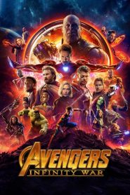 Avengers: Infinity War (2018) HD Hindi Dubbed Watch Online