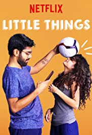 Little Things (2019) HD Movie Watch Online & Download