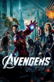 The Avengers (2012) HD Hindi Dubbed Watch Online