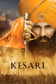 Kesari (2019) HD Hindi Movie Watch Online