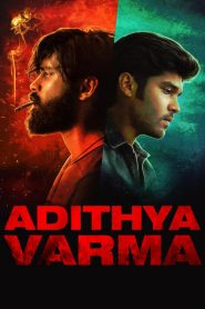 Adithya Varma Hindi HD