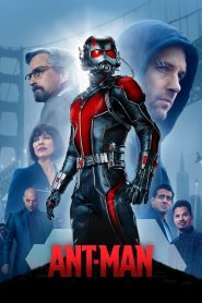 Ant-Man (2015) HD Hindi Dubbed Movie Watch Online