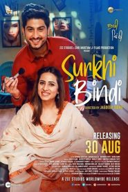 Surkhi Bindi (2019) Punjabi HD Watch & Download