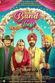 Band Vaaje (2019) HD Full Movie Watch & Download