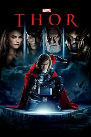 Thor (2011) Hindi Dubbed Full Movie Watch Online