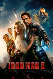 Iron Man 3 (2013) Hindi Dubbed HD Watch Online