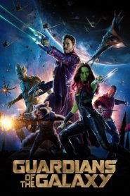 Guardians of the Galaxy (2014) HD Hindi Dubbed Watch