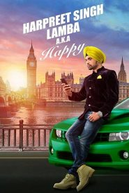 Happy Hardy And Heer (2020) Hindi HD