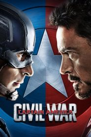 Captain America: Civil War (2016) Hindi Dubbed HD Movie