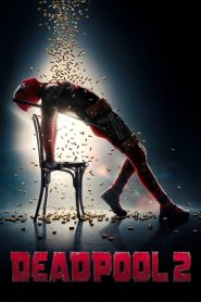 Deadpool 2 (2018) HD Hindi Dubbed Movie Watch Online