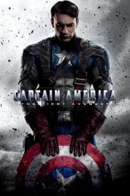 Captain America: The First Avenger (2011) Hindi Dubbed Watch Online