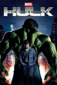 The Incredible Hulk HD Hindi Movie Watch Online