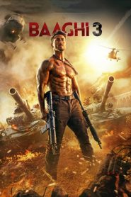 Baaghi 3 (2020) Hindi HD Movie Watch Online