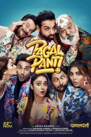 Pagalpanti (2019) HD Watch & Download