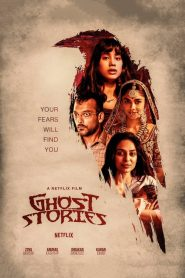 Ghost Stories (2020) Hindi HD Movie