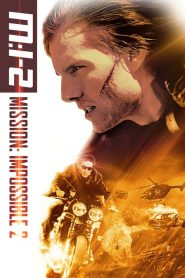 Mission: Impossible II (2000) HD Hindi Dubbed Movie