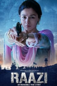 Raazi (2018) HD Full Movie Watch Online