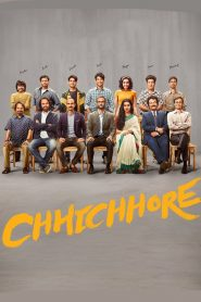 Chhichhore (2019) HD Full Movie Watch Online
