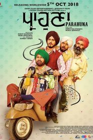 Parahuna (2018) Punjabi HD Full Movie Watch Online