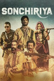 Sonchiriya (2019) HD Full Movie Watch Online