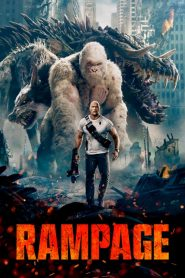 Rampage (2018) HD Hindi Dubbed Full Movie Watch Online