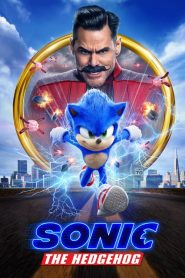 Sonic the Hedgehog (2020) HD Full Movie Watch Online