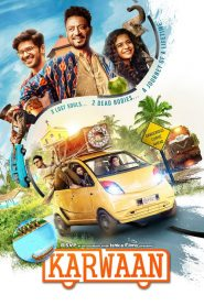 Karwaan (2018) HD Full Movie Watch Online