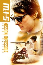 Mission: Impossible – Rogue Nation (2015) Hindi Dubbed HD
