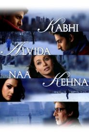 Kabhi Alvida Naa Kehna (2006) HD Full Movie Watch Online