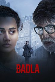 Badla (2019) HD Full Movie Watch Online