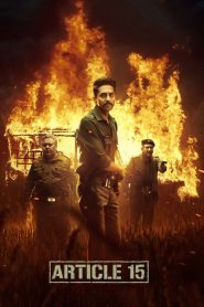 Article 15 (2019) HD Full Movie Watch Online