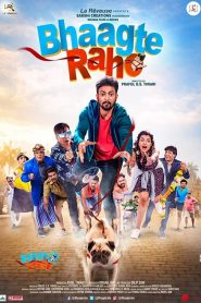 Bhaagte Raho (2018) HD Full Movie Watch Online
