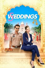 5 Weddings (2018) HD Full Movie Watch Online