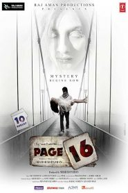 Page 16 (2018) HD Full Movie Watch Online