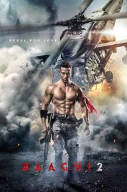 Baaghi 2 (2018) HD Full Movie Watch Online