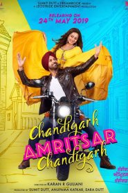 Chandigarh Amritsar Chandigarh (2019) HD Full Movie Watch Online