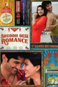 Shuddh Desi Romance (2013) HD Full Movie Watch Online