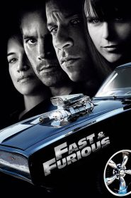 Fast & Furious (2009) Hindi Dubbed HD Movie Watch Online