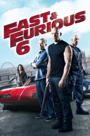 Fast & Furious 6 (2013) HD Hindi Dubbed Watch Online