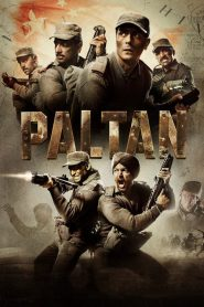 Paltan (2018) HD Full Movie Watch Online