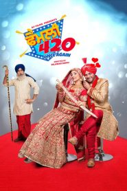 Family 420 Once Again (2019) Punjabi HD Full Movie Watch Online