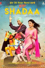 Shadaa (2019) Punjabi HD Full Movie Watch Online