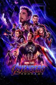 Avengers: Endgame (2019) HD Hindi Dubbed Watch Online