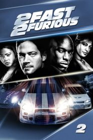 2 Fast 2 Furious (2003) Hindi Dubbbed HD Watch Online